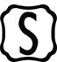 S Stamp