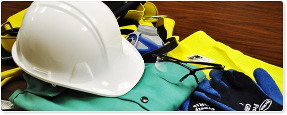 SafetyHeader