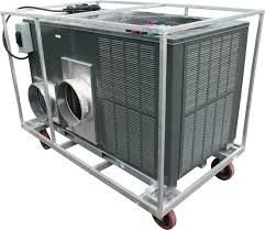 commercial air conditioning rental