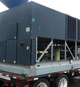Chiller Rental Commercial Selection