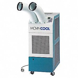 HVAC Equipment Rental Supply