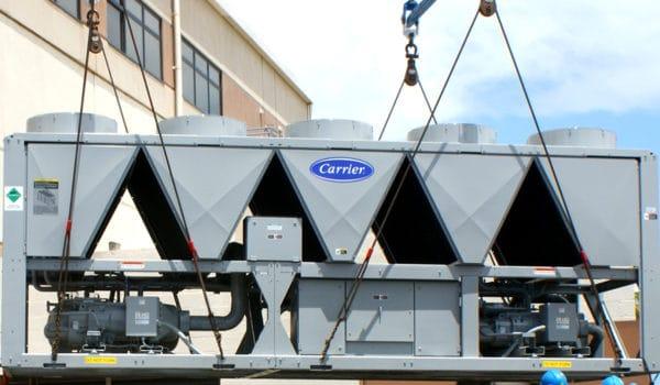 air conditioning rentals supplies