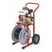 Hot Water Jetter